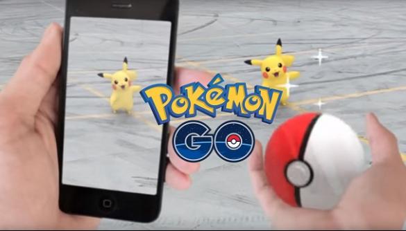 Чому всі говорять про Pokemon Go? Огляд головних подій у світі соціальних медіа за 1–13 липня