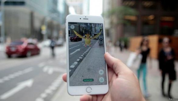 Музей Голокосту у Вашингтоні просить відвідувачів не грати у Pokemon Go