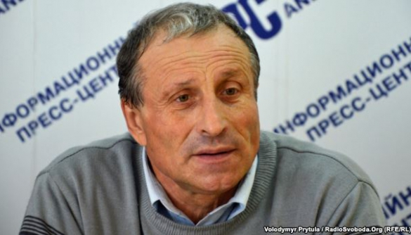 Кримські журналісти безпідставно включені до списку терористів — RSF