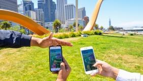 Користувачі приділяють більше часу Pokemon Go, аніж WhatsApp та Instagram
