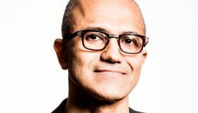 Новим генеральним директором Microsoft став індус Сатья Наделла