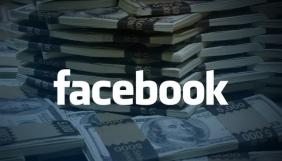 Прибуток Facebook за рік зріс більш, ніж вдвічі
