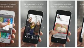 Новий додаток Paper може замінити Facebook – Techcrunch