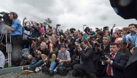 В ООН висловили занепокоєння порушенням прав журналістів у Венесуелі