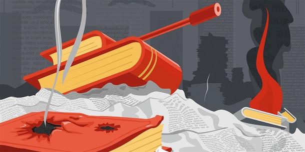 Пять новых направлений трансформации информационной войны: реализованные подходы