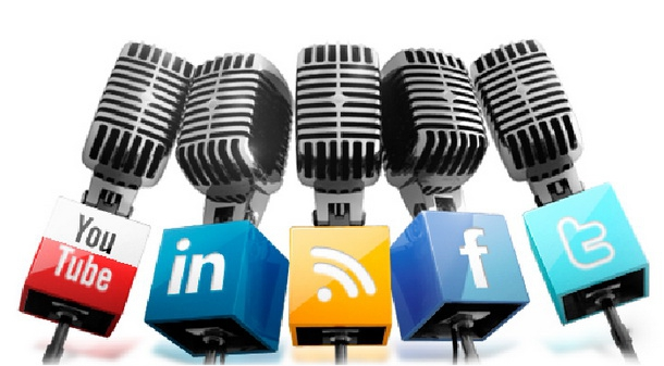 Навіть в соціальних мережах посилання на авторитетні видання мають найбільший вплив - дослідження