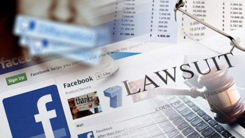 За наклеп у Facebook австралієць виплатить компенсацію в 150 тисяч доларів