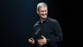 Тім Кук назвав дві найбільші помилки Apple за час свого правління