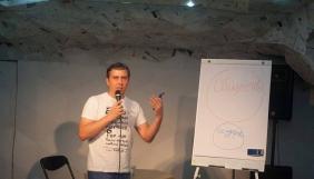 Шеф-редактор Cultprostir.ua Ігор Панасов: «Зі словом «культура» приблизно така ситуація, як зі словом «комунізм»»