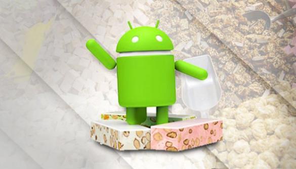 Google офіційно випустила систему Android 7.0 Nougat