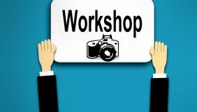 До 12-го вересня - прийом заявок на тренінг для журналістів ТБ та новинних онлайн-медіа