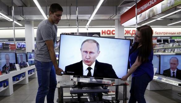 Якими є необхідні кроки з протидії російській пропаганді? (Рекомендації чеської організації The European Values)