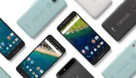 Google відмовляється від бренду Nexus для випуску смартфонів