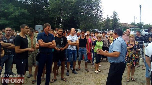 Не слід протиставляти одну національну громаду іншій - експертка про висвітлення подій у Лощинівці