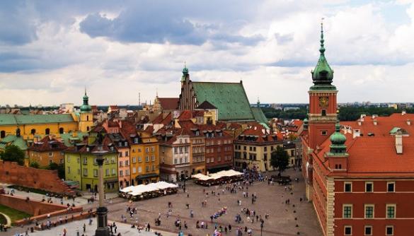 Журфаки Польщі: інноваційні, та чи відповідають потребам ринку?