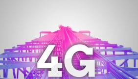 У мережі 4G встановили рекорд швидкості