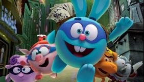 США придбали право на показ двох мультфільмів «Смішарики»