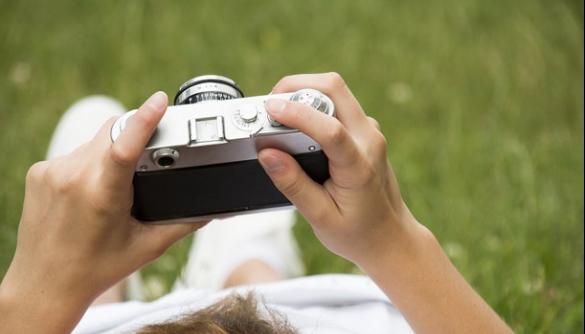 Колишній професор Стенфорда створив безкоштовний онлайн-курс з фотографії