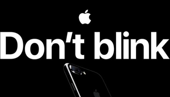 Вся презентація Apple за 107 секунд - відеоролик