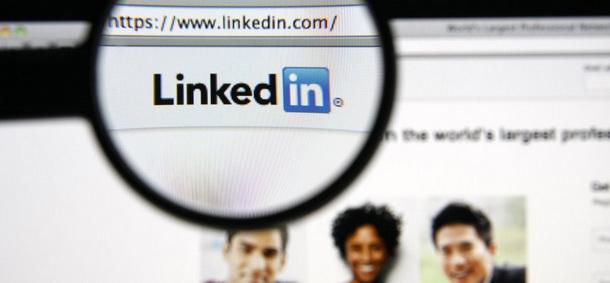 LinkedIn заперечує дискримінацію за ознакою статі при пошуку по сайту
