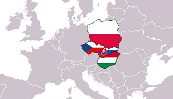 Російська пропаганда в країнах Вишеградської четвірки: вплив і способи протидії