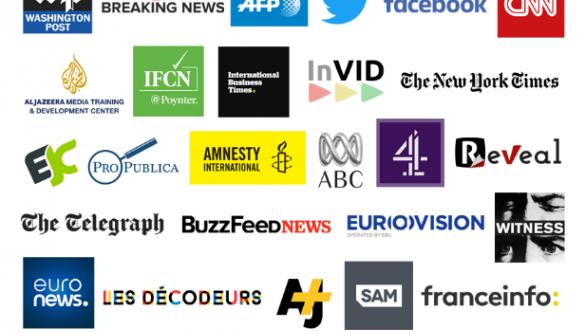 First Draft News запускає партнерську мережу для верифікації повідомлень в онлайні