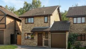 У Великобританії виставили на продаж будинок з фільму про Гаррі Поттера