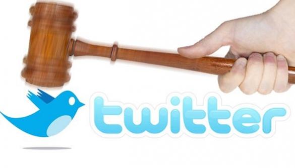 Акціонерка подала до суду на Twitter за невиконані обіцянки щодо зростання популярності сервісу