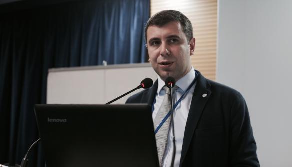 У Грузії необхідно створити інстутуцію інформаційного комісара - співзасновник IDFI
