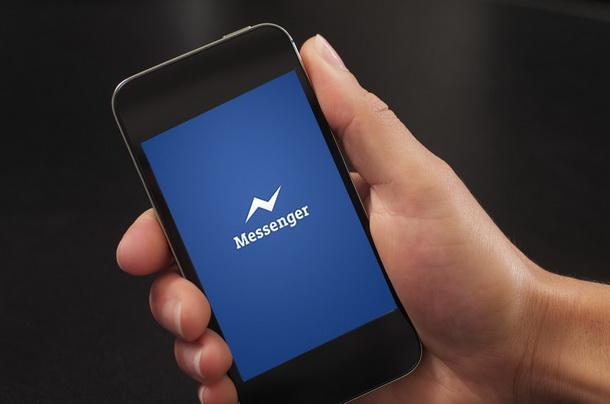 У Facebook Messenger з'явилася функція опитування