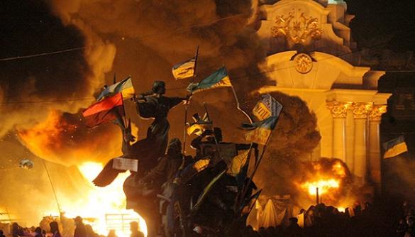 Роман, який підкорить світ. Як писати про Майдан і війну