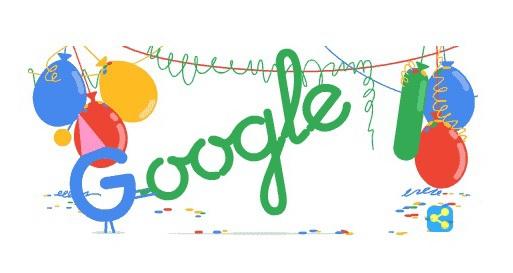 «Корпорації добра» Google сьогодні виповнилося 18 років