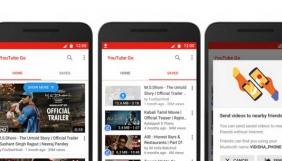 YouTube анонсував додаток з можливістю скачування і передачі відео офлайн