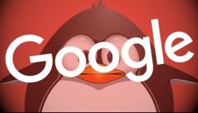 В пошуковому алгоритмі Google відбулися зміни