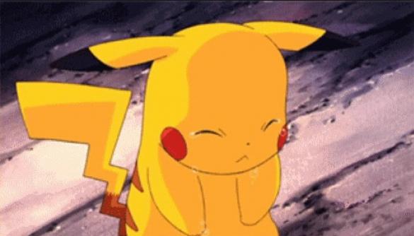 Гра Pokémon Go втратила перше місце в рейтингу AppStore