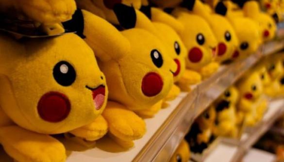 Розробники Pokemon Go визнали, що гра стрімко втрачає свою популярність