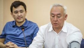 Комітет захисту журналістів вимагає владу Казахстану негайно звільнити Матаєвих