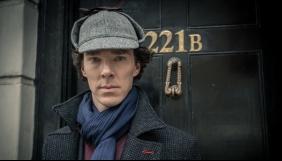 Четвертий сезон серіалу «Шерлок» може стати останнім