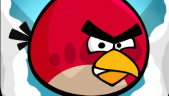 Офіційні сайти Angry Birds атакували хакери