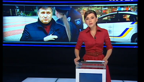 «Зупинити терор опозиції» — мантра «Інтера» та «України». Моніторинг теленовин 26 вересня — 1 жовтня 2016 року