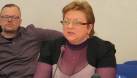 Марія Лашкіна: Населення сходу можна переконати лише діями