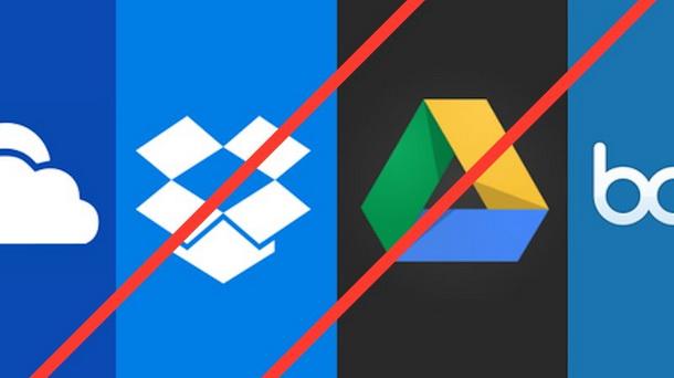 Туреччина заблокувала роботу Google Drive, Dropbox, OneDrive і GitHub, - активісти Turkey Blocks