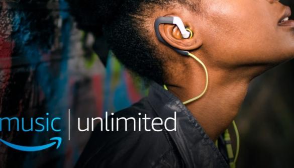 Amazon запустив аналог Apple Music