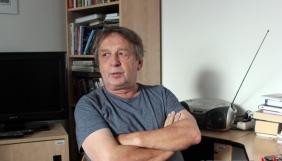 «Если четверть населения хочет потреблять пропаганду, противостоять этому трудно», - чешский журналист Либор Дворжак