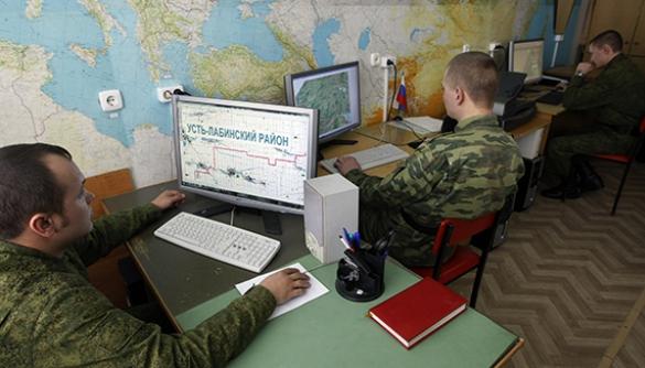 У Росії створили військовий інтернет