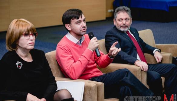 Журналістська освіта в Україні: чи реально «підірвати систему зсередини»?