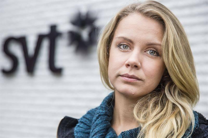 Шведська розслідувачка Жозефіна Фрейє: «У мене 24 ідентичності»