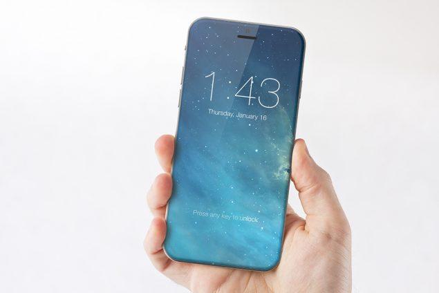 Apple оснастить новий iPhone OLED-дисплеєм