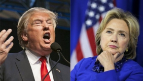 Опитування ABC та Washington Post: Трамп несподівано обходить Клінтон