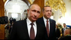 До нового списку «ворогів преси» RSF потрапили Ердоган та ісламісти ISIS